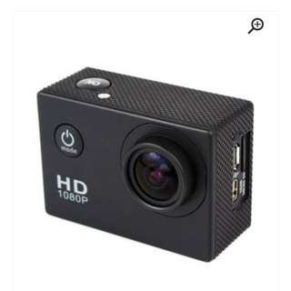 SPORTS HD DV WIFI ACTION CAMERA H.264 1080P