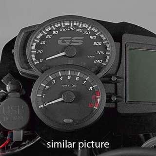 Touratech Singapore BMW F650GS F700GS F800GS F800GSA DIN Cigarette Socket Ready Stock !!!!!