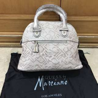 Guess by Marciano Tas Kulit Cream