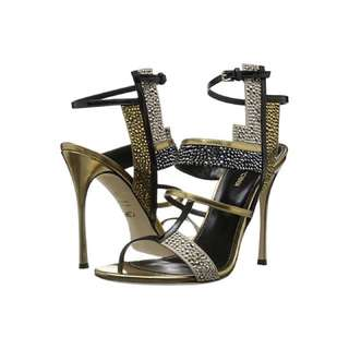 Sergio Rossi Party Heels