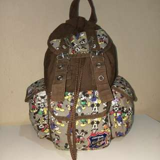 Backpack Mickey Original
