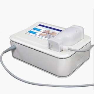 求出!!! 小型Liposonix減肥熱能聚焦超聲波塑身儀 家用