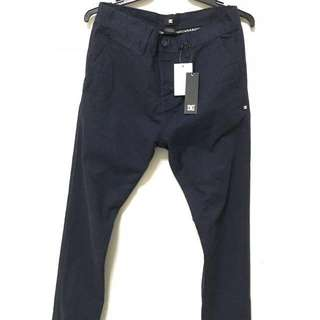 dc shoes joggers pants