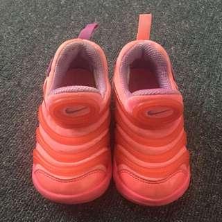 VGUC Nike Run Rubber Shoes