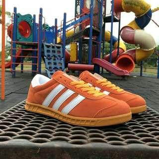 Adidas Hamburg Bali