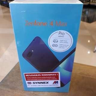 Asus Zenfone 4 Max Kredit Cepat