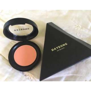 Daeyoung Memebox Blush