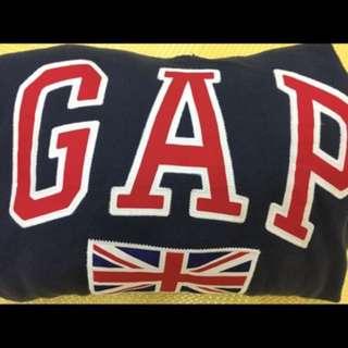 🚚 GAP英國國旗帽T