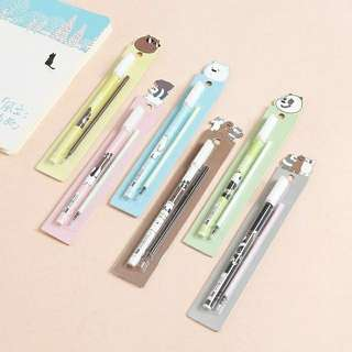 We Bare Bears Pen with Refill