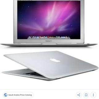 Macbook air i5 cheap