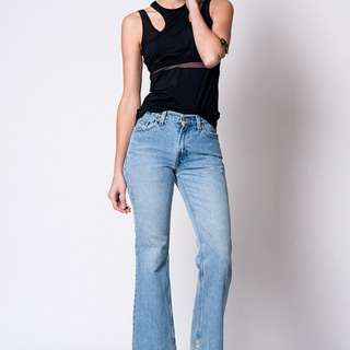 Levis 517 for girls