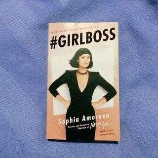 """#Girlboss"" by Sophia Amoruso"