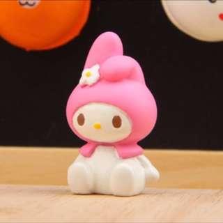 My Melody figurine