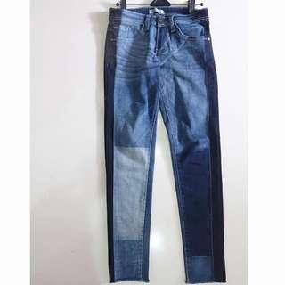 Benefit Slide Jeans