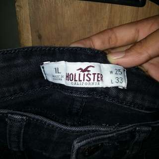 HOLLISTER (Pants)