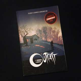 Outcast by Kirkman - Volume 1
