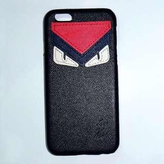 Fendi Monster iphone 6 case