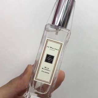 🇬🇧Jo Malone Wild Bluebell Cologne 藍風鈴 30ml