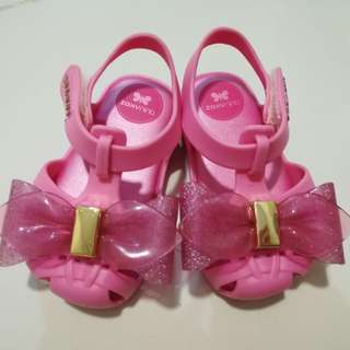 Ipanema Baby Toddler Girl Shoe Sandal