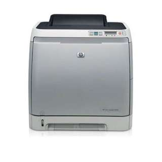 HP Colour Laserjet 2600n with free cartridge