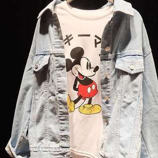 Mickey Top