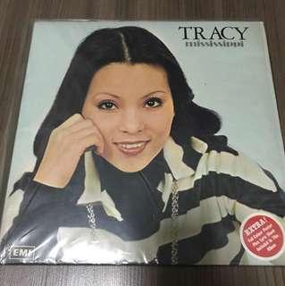 黃露儀Tracy Huang Mississippi 12'' LP 黑膠唱片