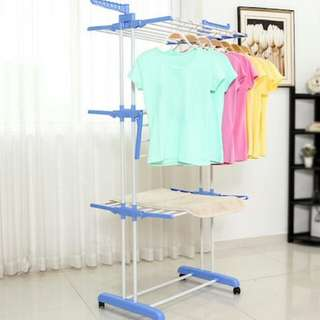 BN FREE DELIVERY Hanging Rack Drying Rack