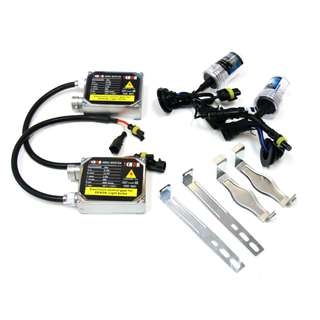 HID Headlight Set