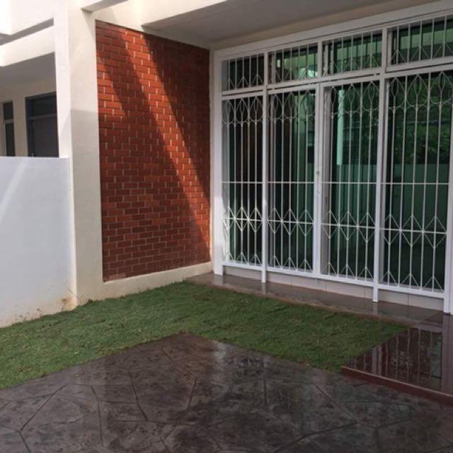 2 Y Terrace Laman Bakawali Kota Seriemas Nilai Property Als On Carou