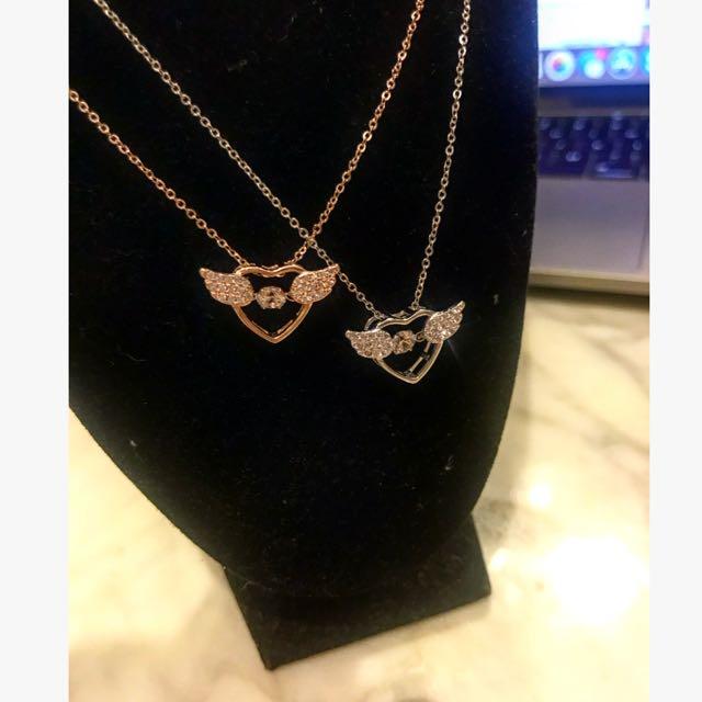 925 Silver✨ Necklace Set