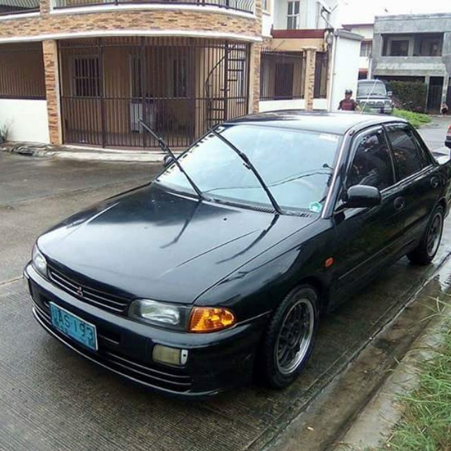 96 Mitsubishi Lancer Glxi Cars For Sale On Carousell