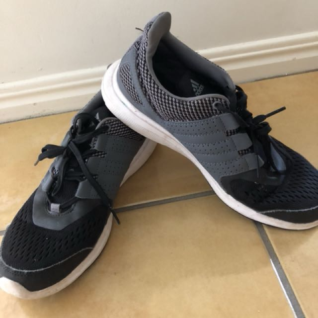 Adidas hyperfast 2.0( only used 3-4 times, excellent used condition, paid for $95)