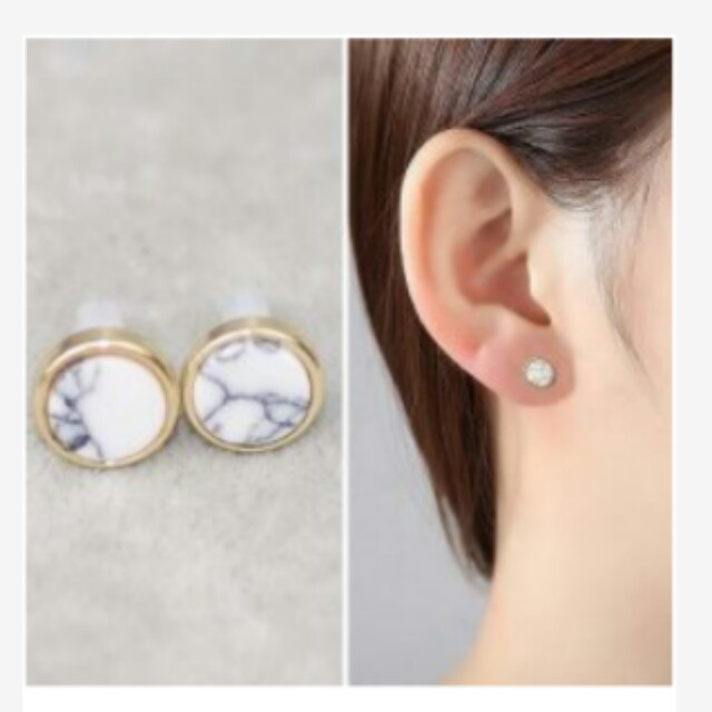 Anting kalung cincin shoes bag