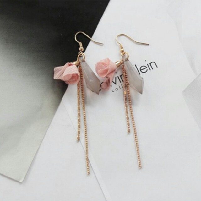 Asesoris aksesories anting earrings