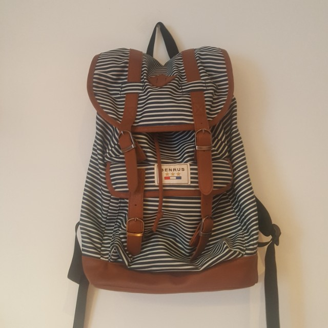 BENRUS - backpack