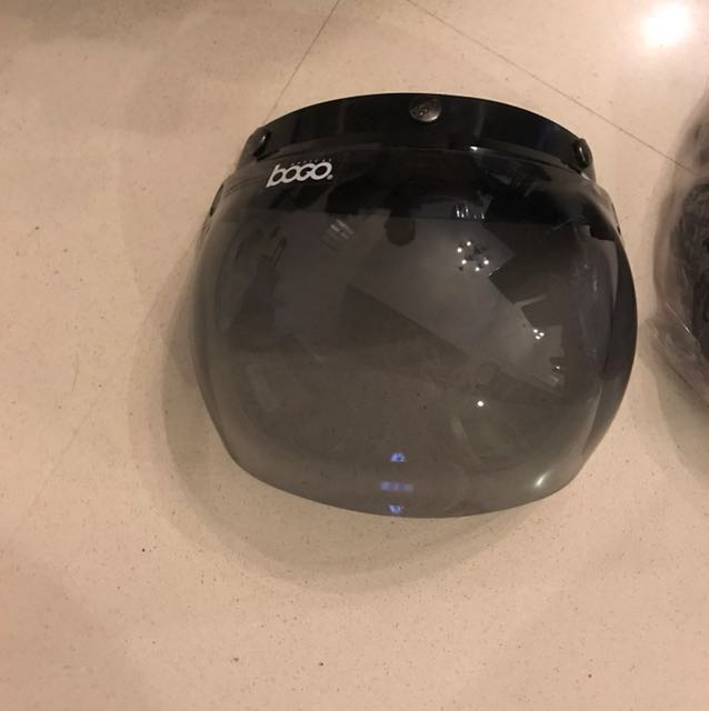 Boho bubble shield BG-06