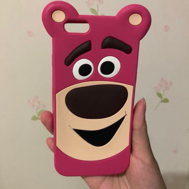 Case lotso iphone 6 6s