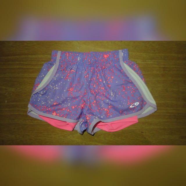 Champion Athletic Short (Celana Anak)
