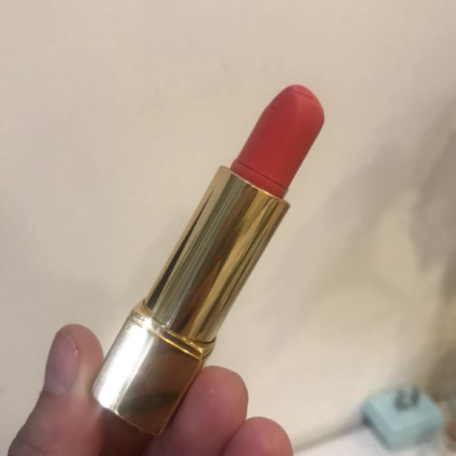 Chanel rouge allure 香奈兒唇膏 136 色號