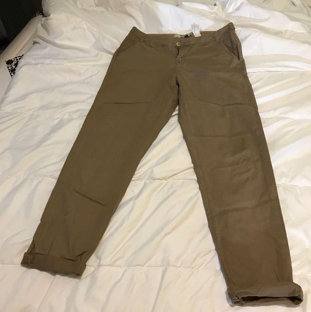 Chino pants women
