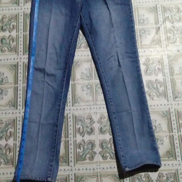 Company B jeans