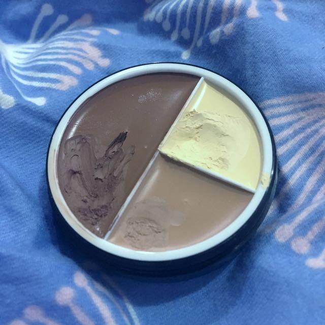Contour Cream