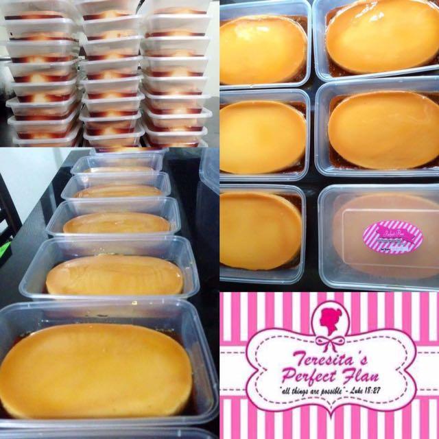 Creamy Letche Flan