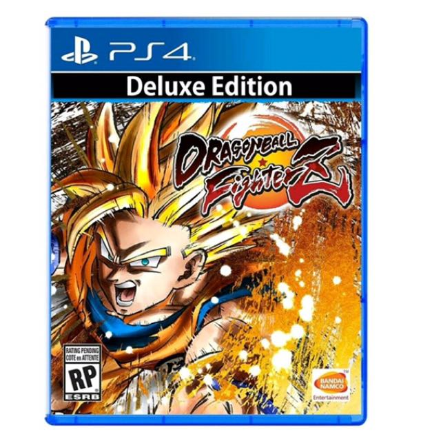 DELUXE Edition DragonBall