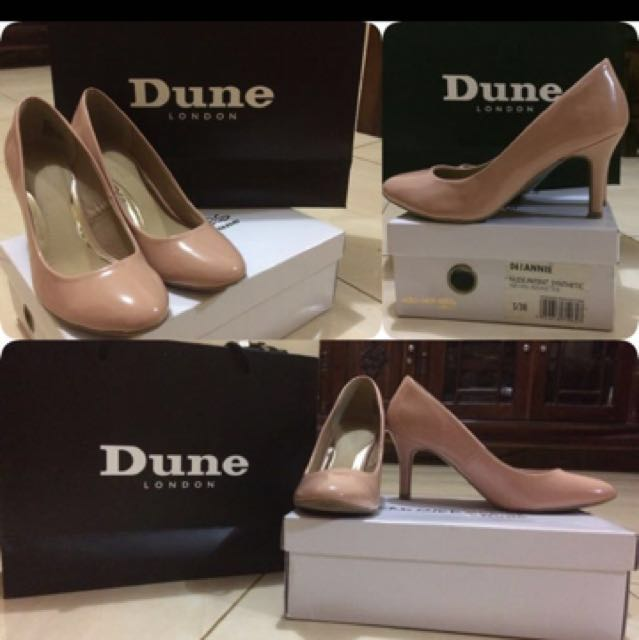 Dune london 👠 highheels