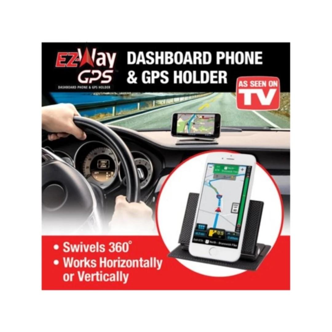 EZ WAY GPS HOLDER