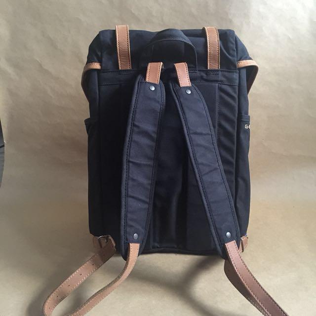 Fjällräven Rucksack No  21 (Small), Luxury, Bags & Wallets