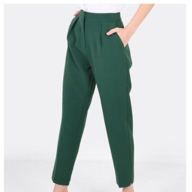 Forecast Trousers