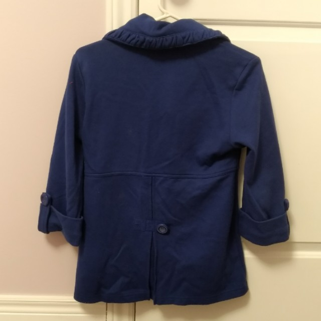 Forever 21 Jacket Coat F21 XXI