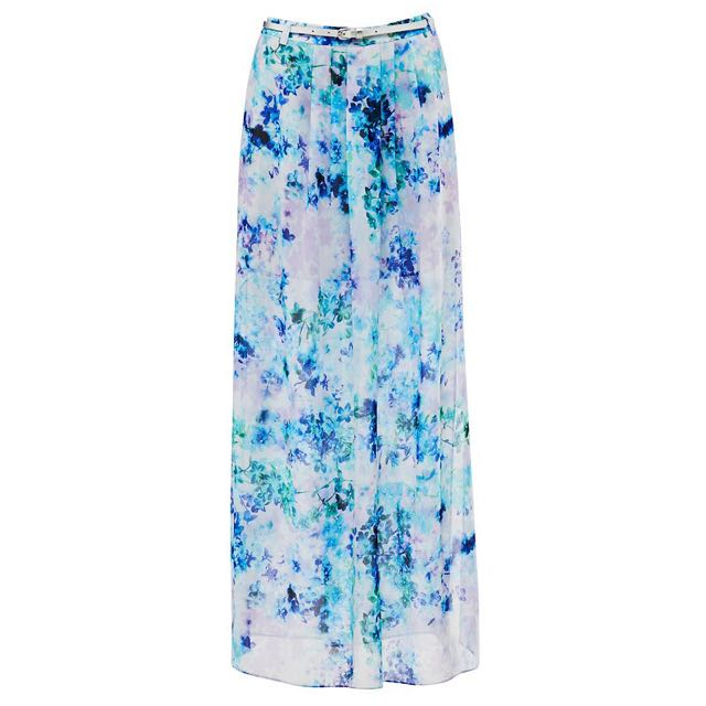Forever New Maxi Skirt with Belt